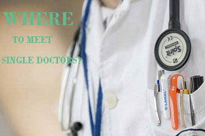 Where to Meet Single Doctors